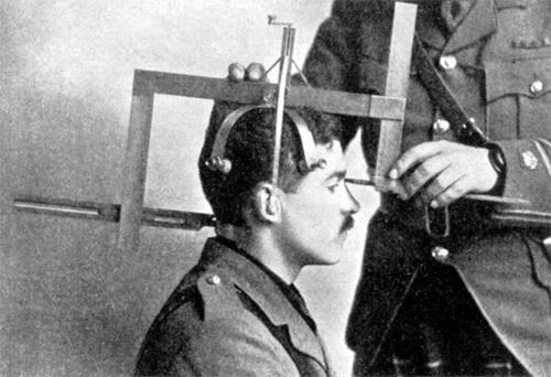 Head-Measurer