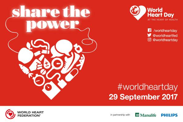© World Heart Federation