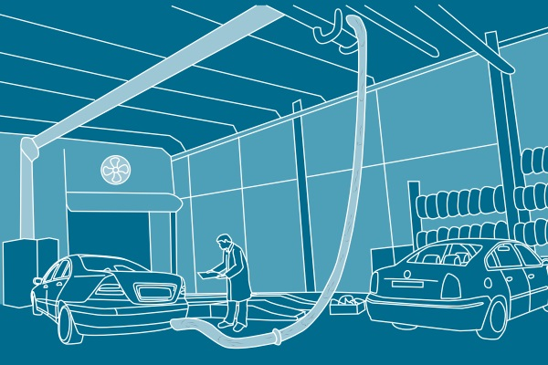 Опасни вещества при ремотн на автомобили