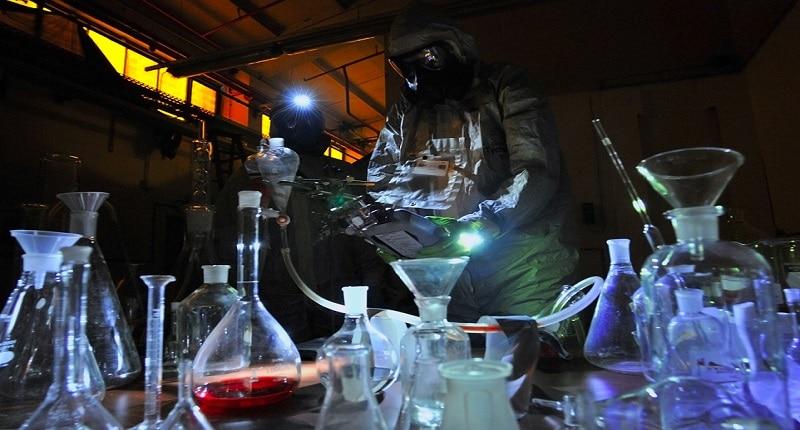 оценка на риска при работа с химични агенти