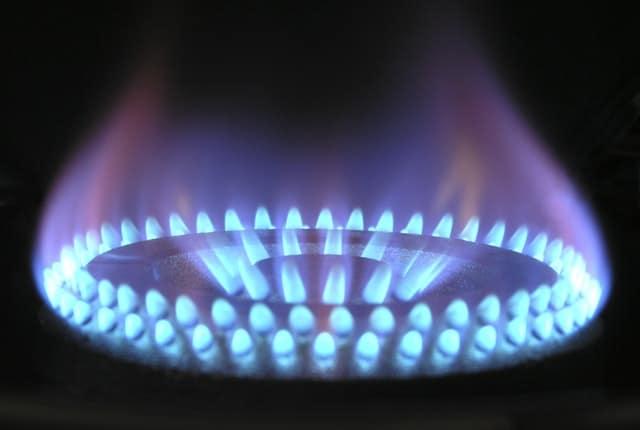 Газови съоръжения