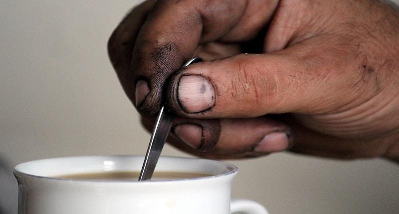 Чисти ръце