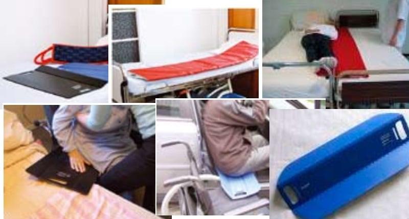Предотвратяване на заболяванията в долната част на гърба в здравния сектор