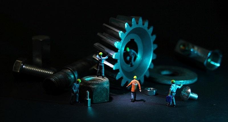 Обезопасяване при механични опасности