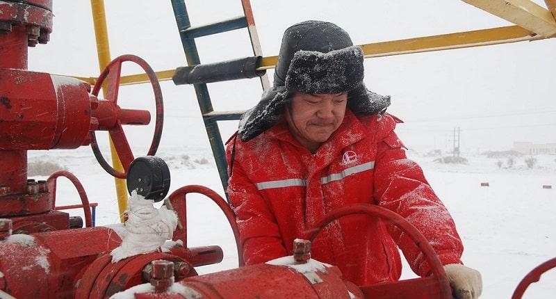 Да работим безопасно на студено