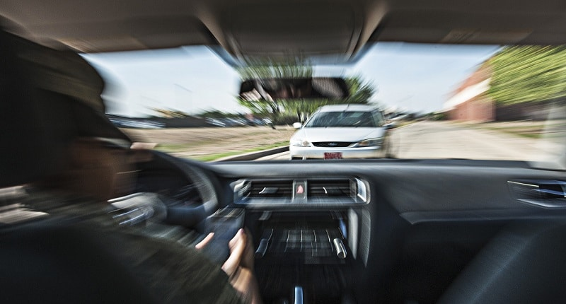 Безопасност на движението по пътищата